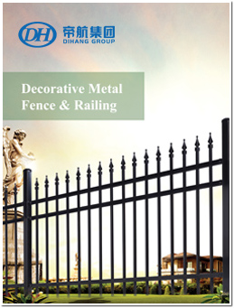 Dihang Group Brochure